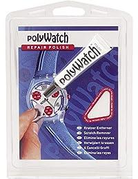 polyWatch Polierpaste PLUS inkl. 2 Poliertücher