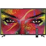 LCD LED 55 NEVIR NVR7602-554KN 4K ULTRA HD NEGRO