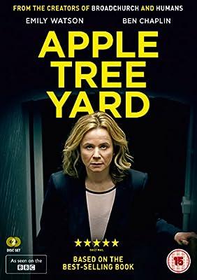 Apple Tree Yard [DVD]