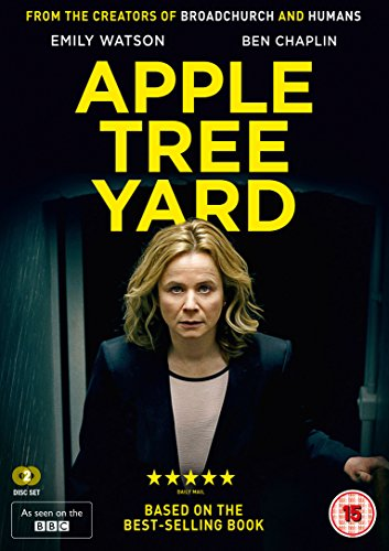 Apple Tree Yard [DVD] [Reino Unido]