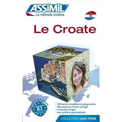 Le Croate: 1