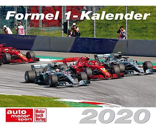 Formel 1- Kalender 2020
