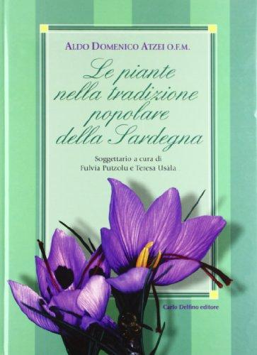 Le piante nella tradizione popolare della Sardegna