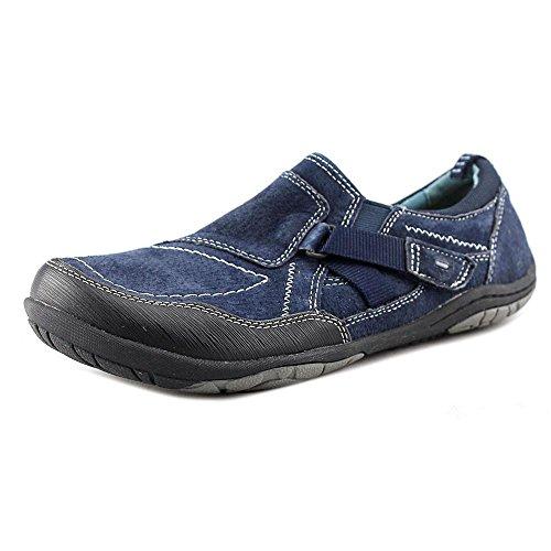 easy-spirit-e360-quinty-donna-us-6-grigio-larga-scarpa-de-passeggio