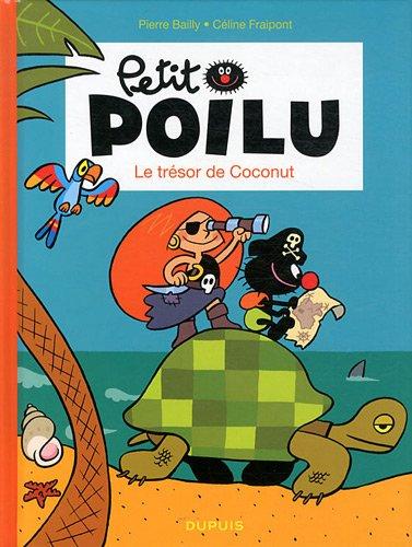 Petit Poilu, Tome 9 : Le trésor de Coconut