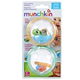 Munchkin Float & Play Bubbles 2Pk