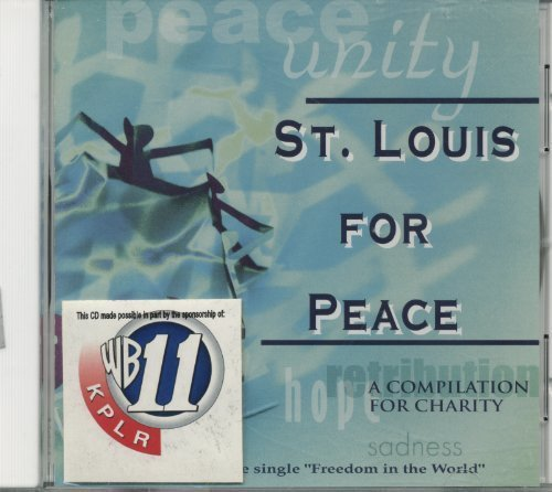 St. Louis for Peace by Patrick Clark Band, Daisy Chain, Brandy Johnson, The Drew Johnson Band, My 2 Pla (0100-01-01) 01-audio-pla