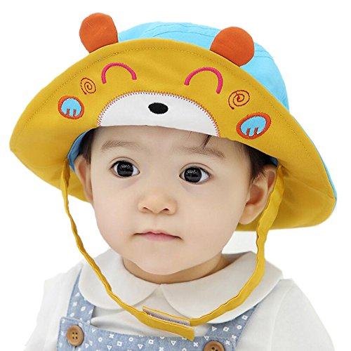 2b7361bd 19% OFF on Generic Red : 2016 New Arrival Baby Sun Hat Cap Child  Photography Prop Spring Summer Outdoor Wide Brim Kids Baby Girl Boy Hat  Beach Bucket Hat on ...