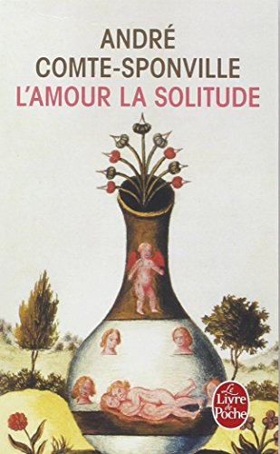 L'amour, la solitude