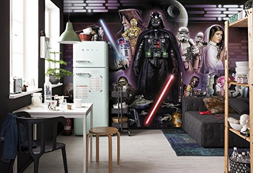 komar-star-wars-darth-vader-collage-wallpaper-mural-vinyl-multi-colour-8-piece