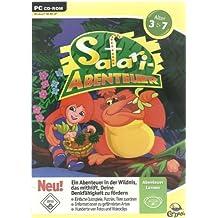 Abenteuer Lernen - Safari Abenteuer