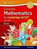 Complete Mathematics for Cambridge IGCSE® Student Book (Core) (Cie Igcse Complete)