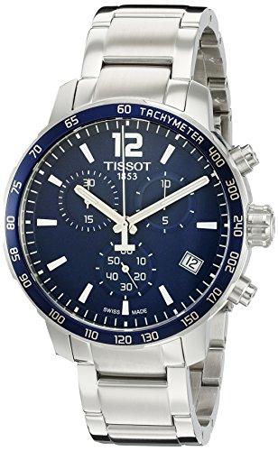 Tissot -  -Armbanduhr- T0954171104700 (Tissot Uhren Männer Luxus)