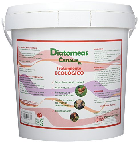 Tierra de Diatomeas Eco 2Kg