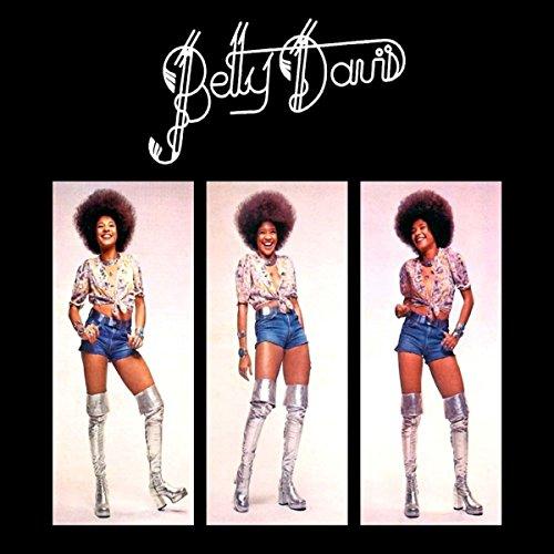Betty Davis [Vinyl LP] -