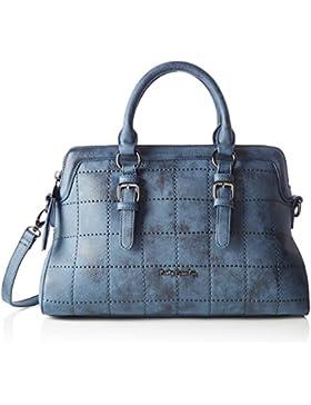 Betty Barclay Damen Zip Bag Henkeltasche, 14 x 23 x 37 cm