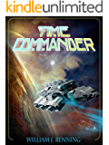 Time Commander (The First Admiral Series Book 3)