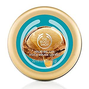 The Body Shop - Wild Argan Oil Solid Oil Lip Balm