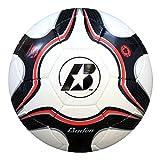 Baden futsal juego bola, rojo/blanco