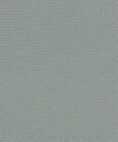 Rasch Textil 228839 Vlies-Tapete Kollektion Palau Grün, Oliv, Mint