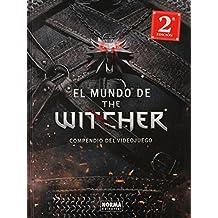 El Mundo de The Witcher. Compendio Del Videojuego (Comic Usa)