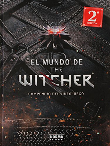 EL MUNDO DE THE WITCHER. COMPENDIO DEL VIDEOJ (Comic Usa)