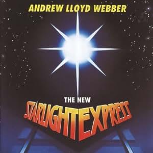 The New Starlight Express Ocr