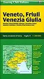 Veneto, Friuli, Venezia, Giulia