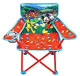 Best Disney Folding Chairs - Mickey Mouse Club House Mickey & The Roadster Review