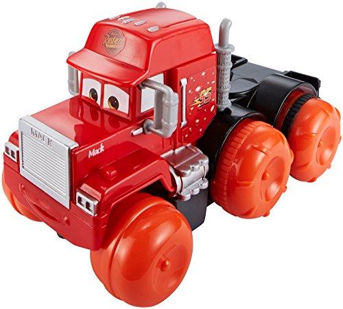 mattel-bgf19-macchinina-disney-cars-mack-giocattolo-per-il-bagnetto