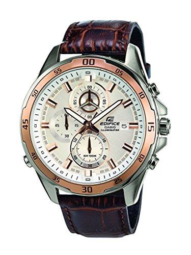 Edifice Herren Armbanduhr EFR-547L-7AVUEF