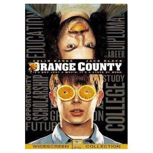 Nix wie raus aus Orange County [Verleihversion]
