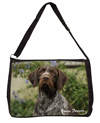 German Wirehair Pointer 'Yours Forever' Large 16