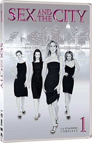 sex and the city -season 01 (3dvd) box set dvd Italian Import by sarah jessica parker