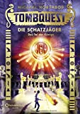 Tombquest - Die Schatzjäger, Band 03: Das Tal der Könige bei Amazon kaufen