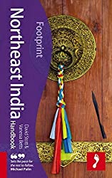Northeast India Handbook: Travel Guide To Northeast India (Footprint - Handbooks) by Vanessa Betts (2011-02-01)