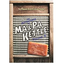 The Adventures of Ma and Pa Kettle: Volume 2