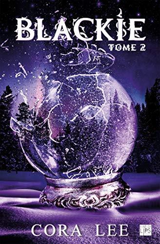 Blackie - Tome 2 (FantasyLips)