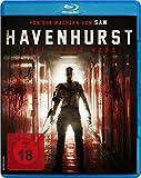 Havenhurst - Evil lives here - Blu-ray