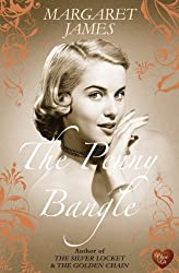 The Penny Bangle (Choc Lit) (Charton Minster Book 3)