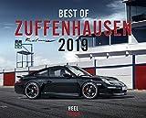 Best of Zuffenhausen 2019: Die sch�nsten Porsche-Modelle Bild