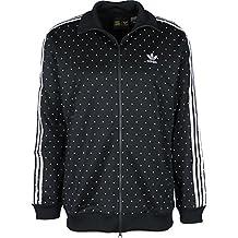 adidas PW Tracktop veste de survêtement XS black/white