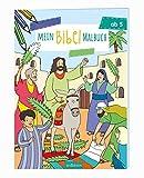 Mein Bibel-Malbuch (Malbuch ab 5 Jahren)