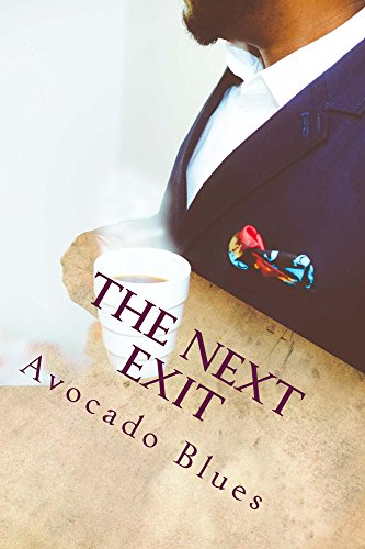 the-next-exit-english-edition