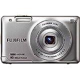 Fujifilm FinePix JX650 Appareil Photo Numérique Compact 16 Mpix zoom 5 x Argent