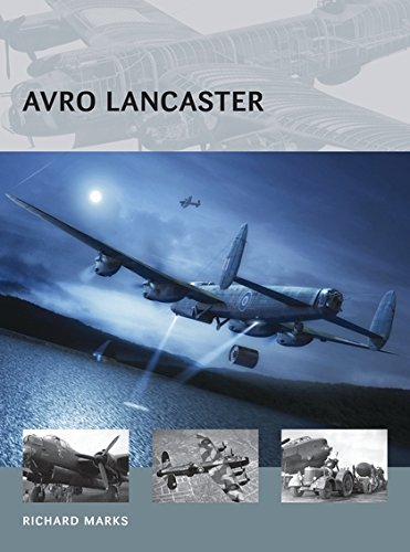 Avro Lancaster (Air Vanguard)