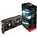 XFX R9-270X-CDFC GRA PCX DD R9 270X NVIDIA Grafikkarte (PCI-e, 2GB, GDDR5 Speicher, HDMI, DVI, mini-DisplayPort, 1 GPU)