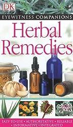 Dk Eyewitnesss Herbal Remedies