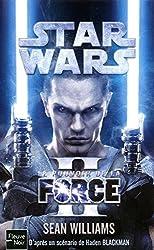 STAR WARS N105 POUVOIR FORCE 2