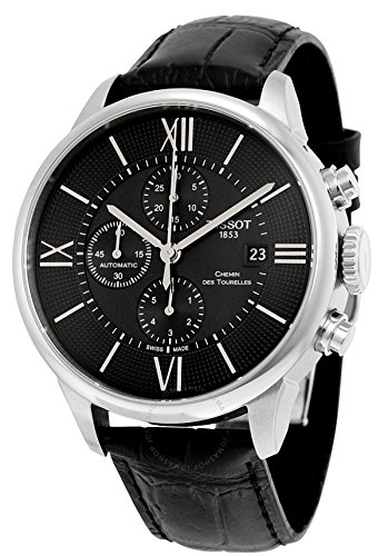 Tissot T0994271605800 Reloj de pulsera para hombre